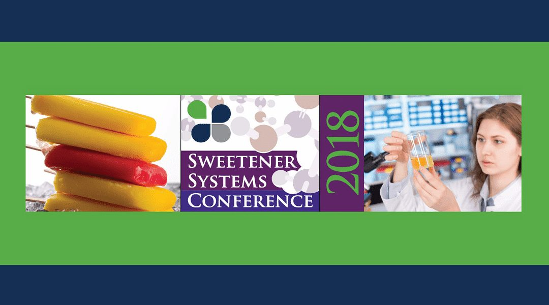 2018 Sweetener Systems Conference