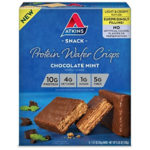 Atkins Protein Wafers protein gallery