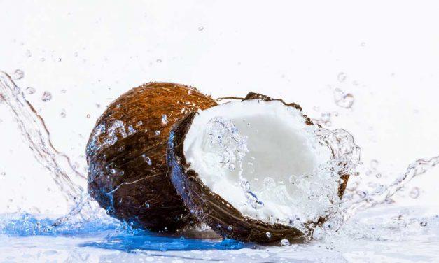 Coconut Water Conversation
