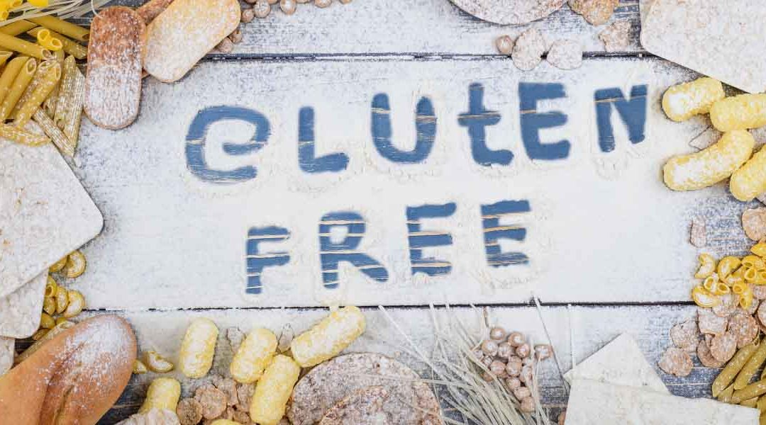 Is Gluten Free a Trend or Fad?