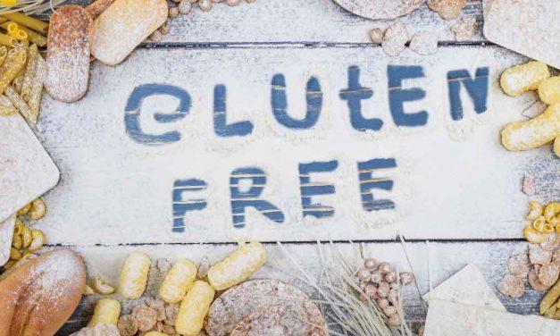 Is Gluten Free a Trend or Fad?