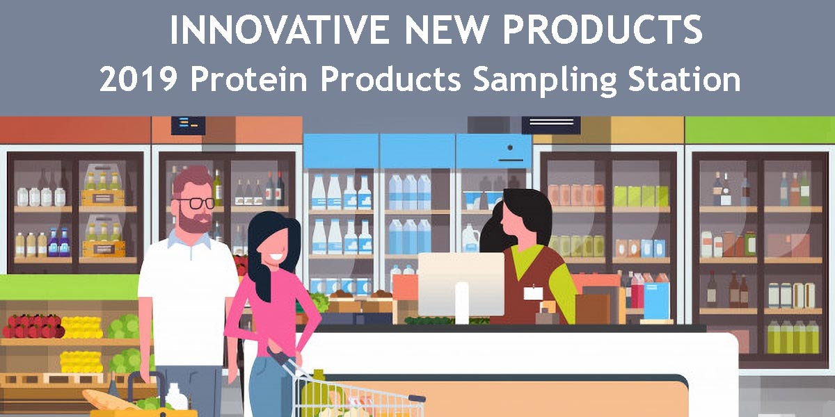 PROTEIN Product Sampling 2019 PTT-feature