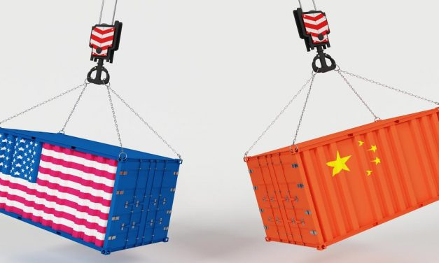 U.S. agricultural exports to China grew over 80 percent in the past three years