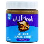Wild friends collagen butter