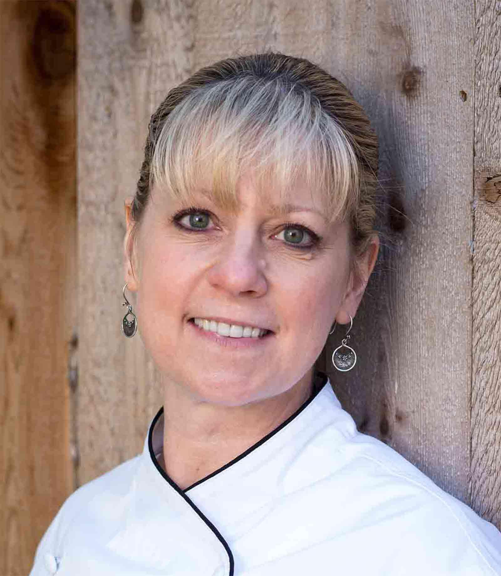 Allison Rittman Headshot