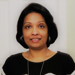 Anusha Samaranayaka Headshot