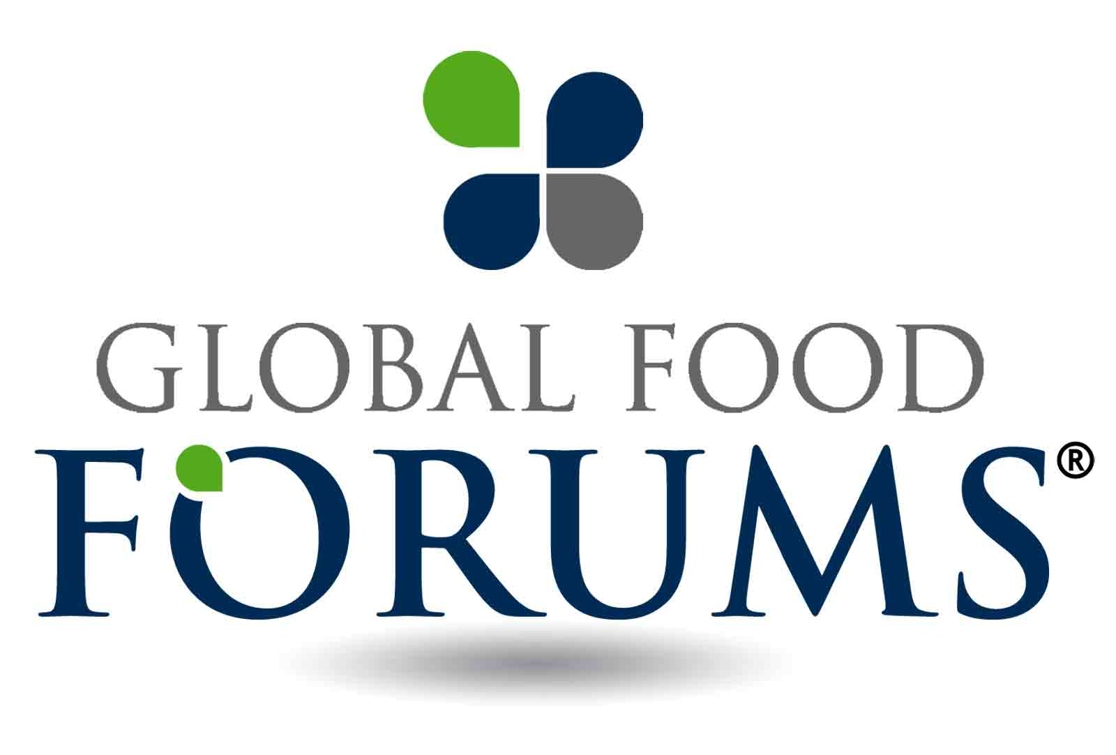 Global Food Forums Corporate Logo