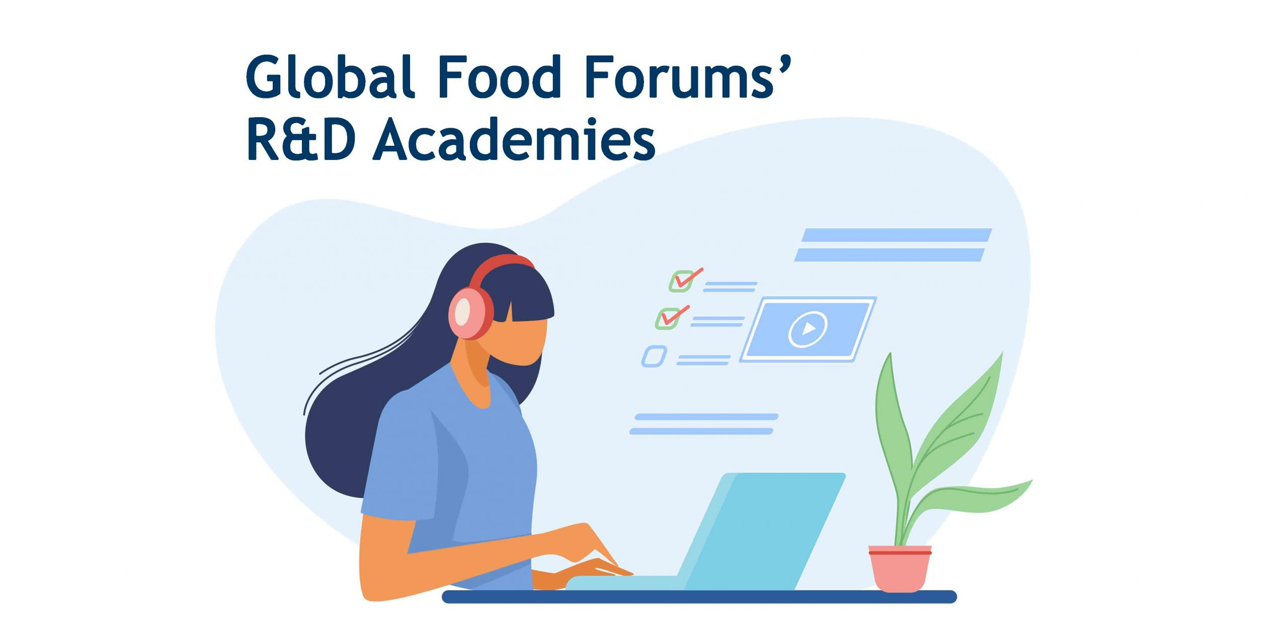 Global Food Forums RD Academies
