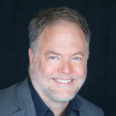 Kurt Seindersticker headshot