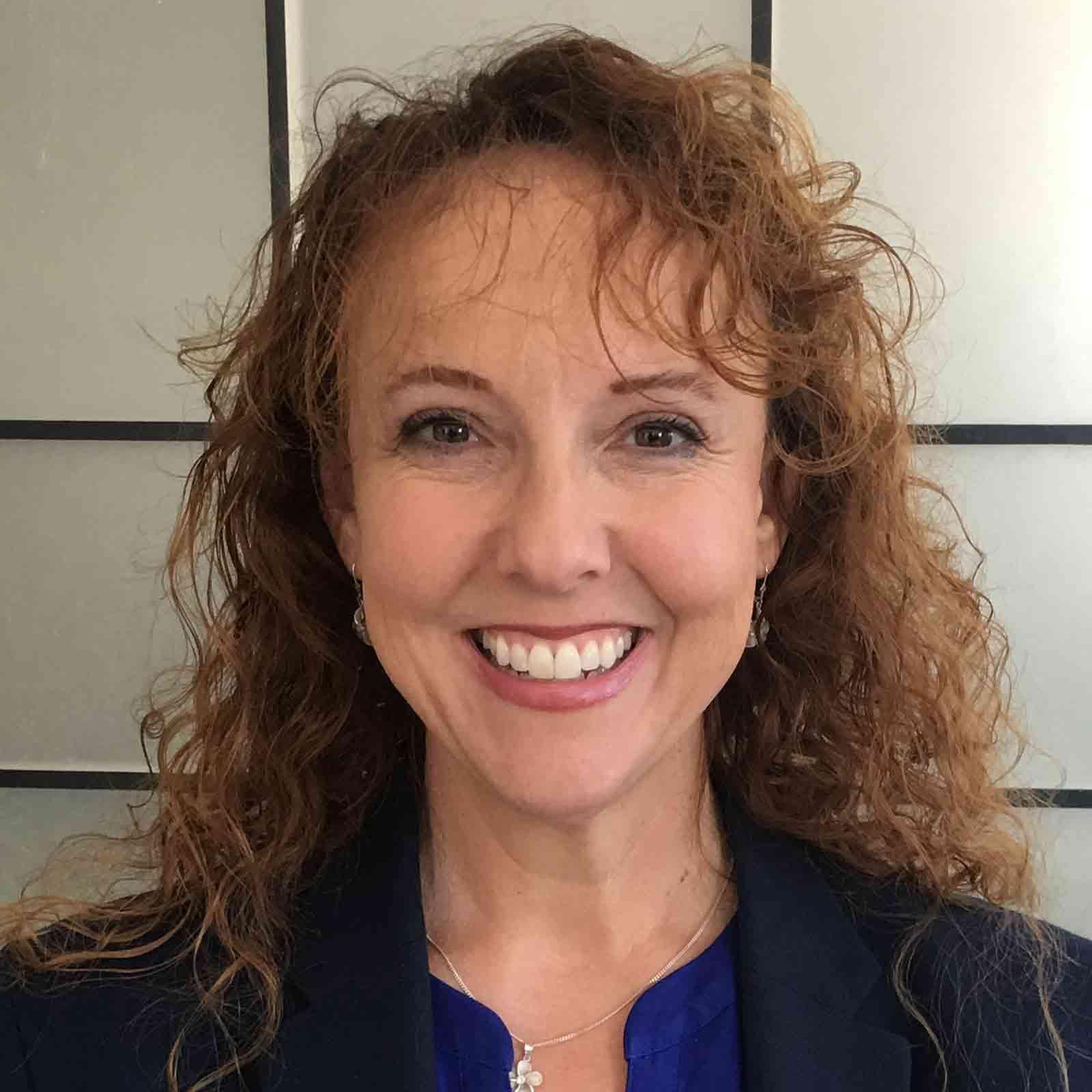 Nesha Zalesny, MBA