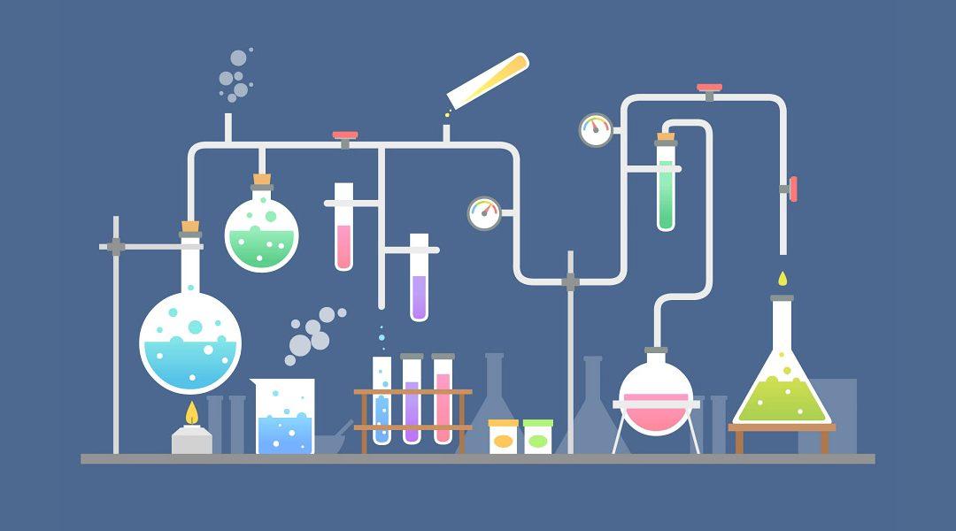 Química de Proteínas y Necesidades de Formulación