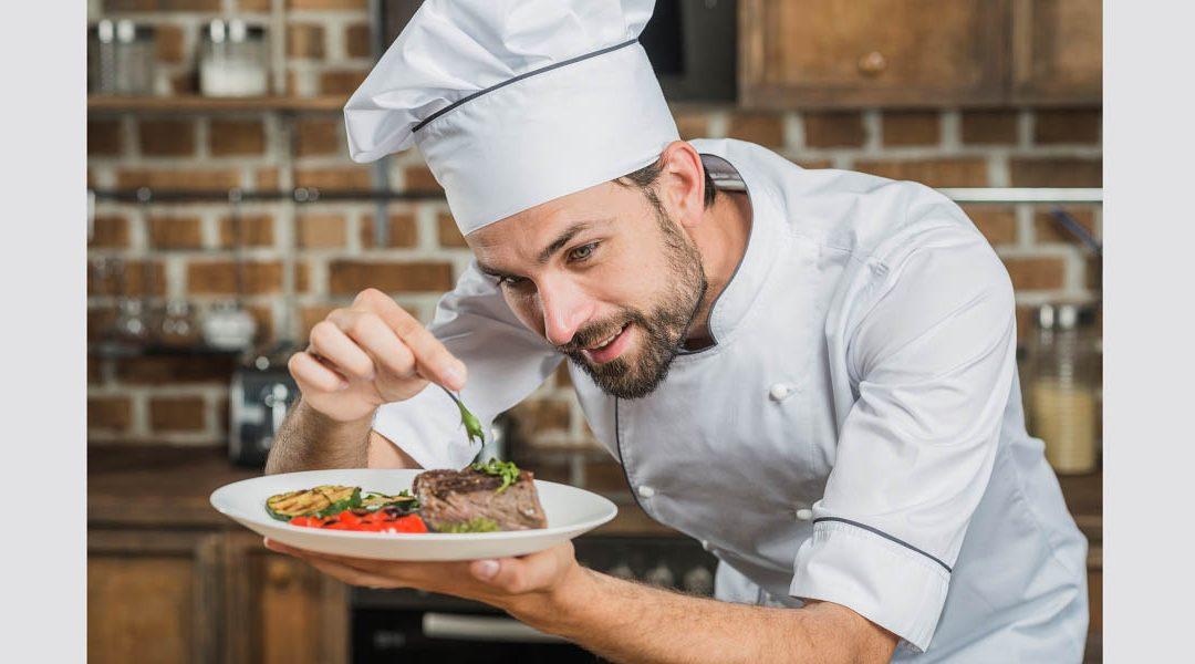 Un Enfoque Culinario de un Elemento Básico de Proteínas