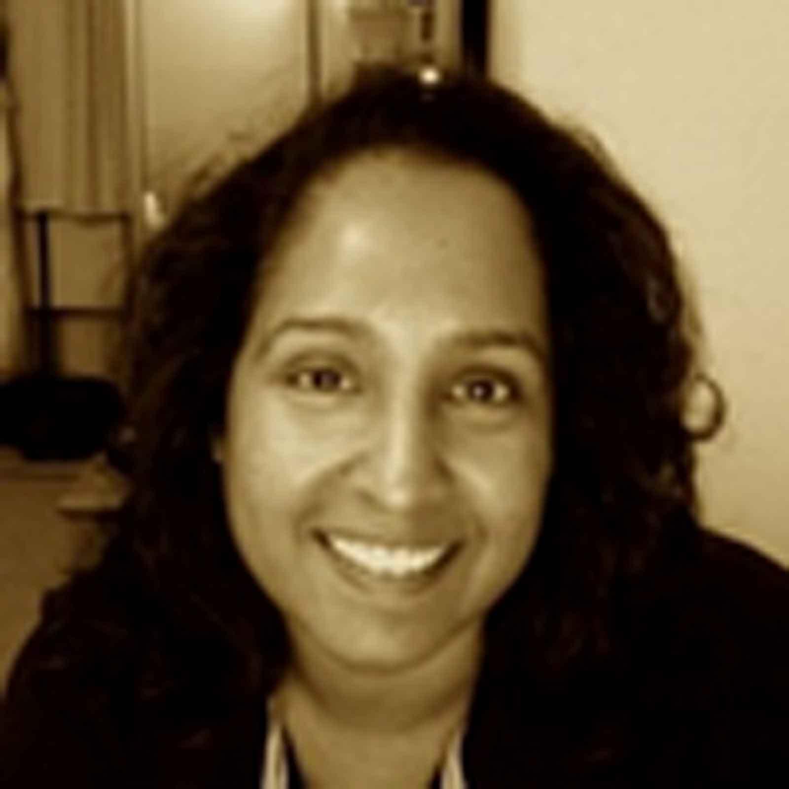 Umaima Merchant headshot