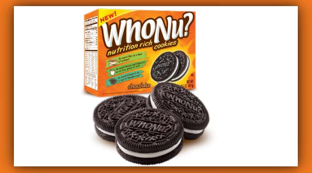 WhoNu Cookies