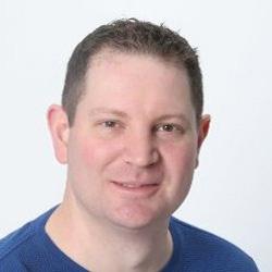 David Ellingson headshot