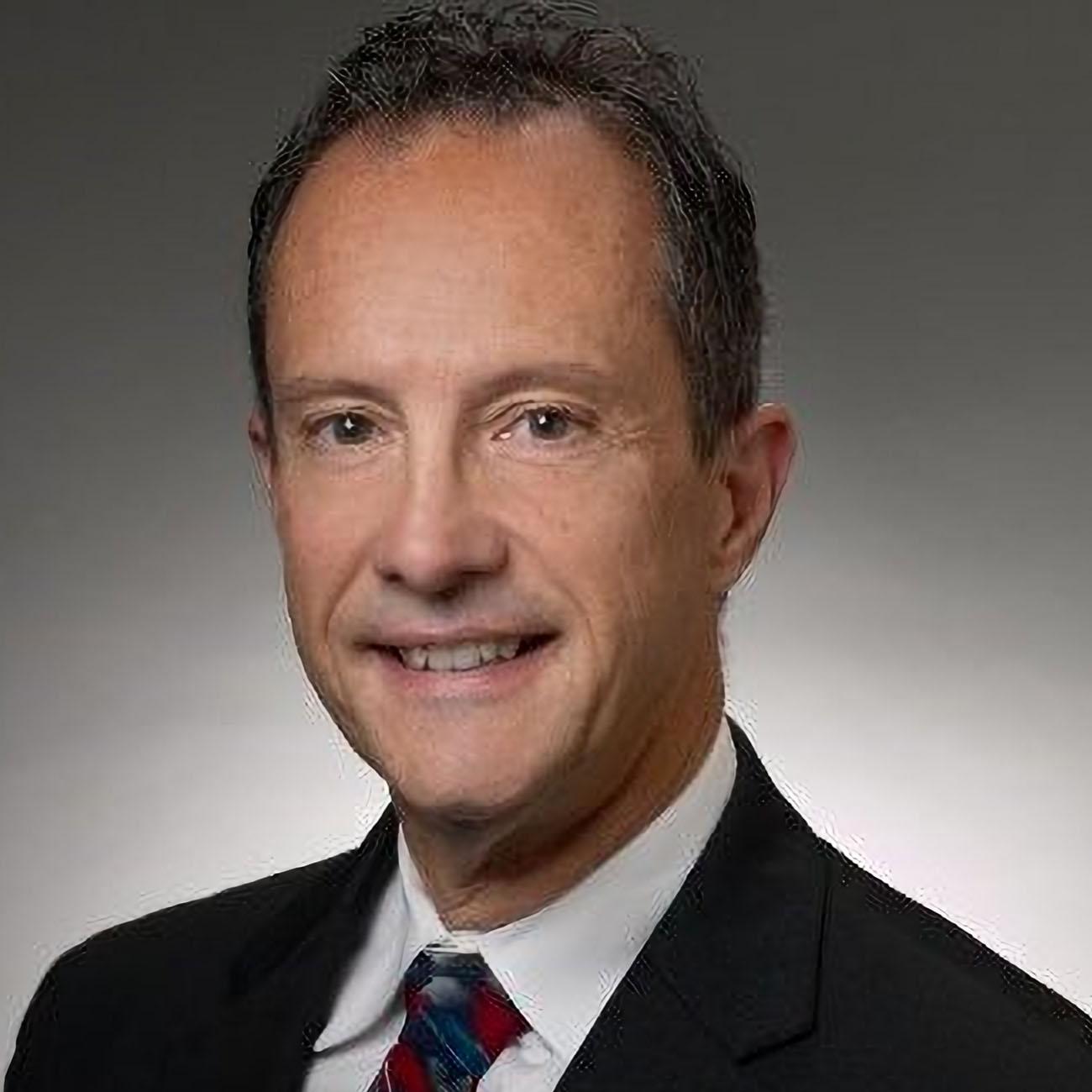 Dave Lafond headshot