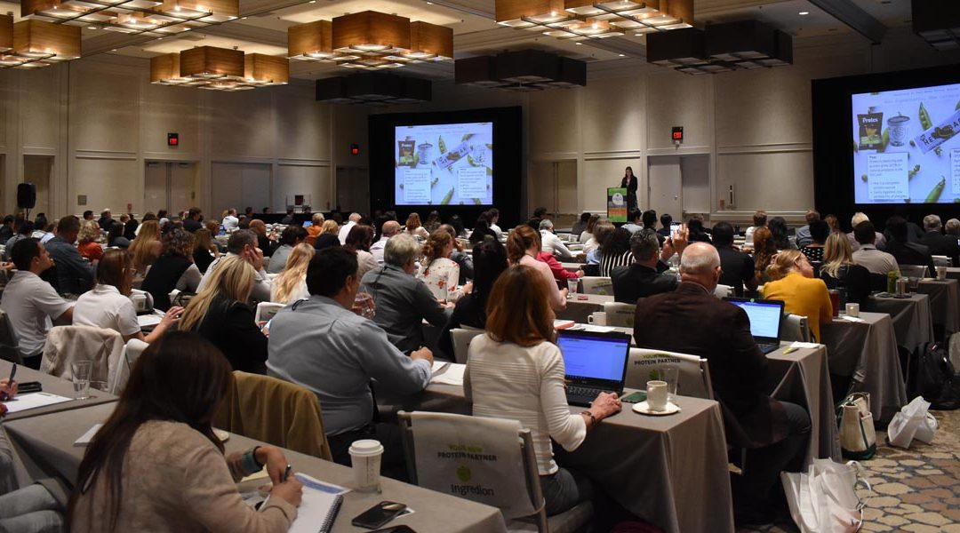 Protein Trends & Technologies Seminar Events