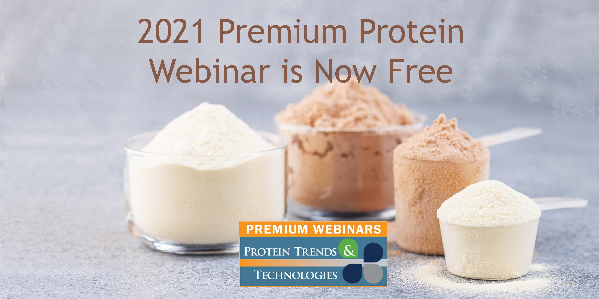 Webinar on Overcoming Protein Technical Issues Is Now Free