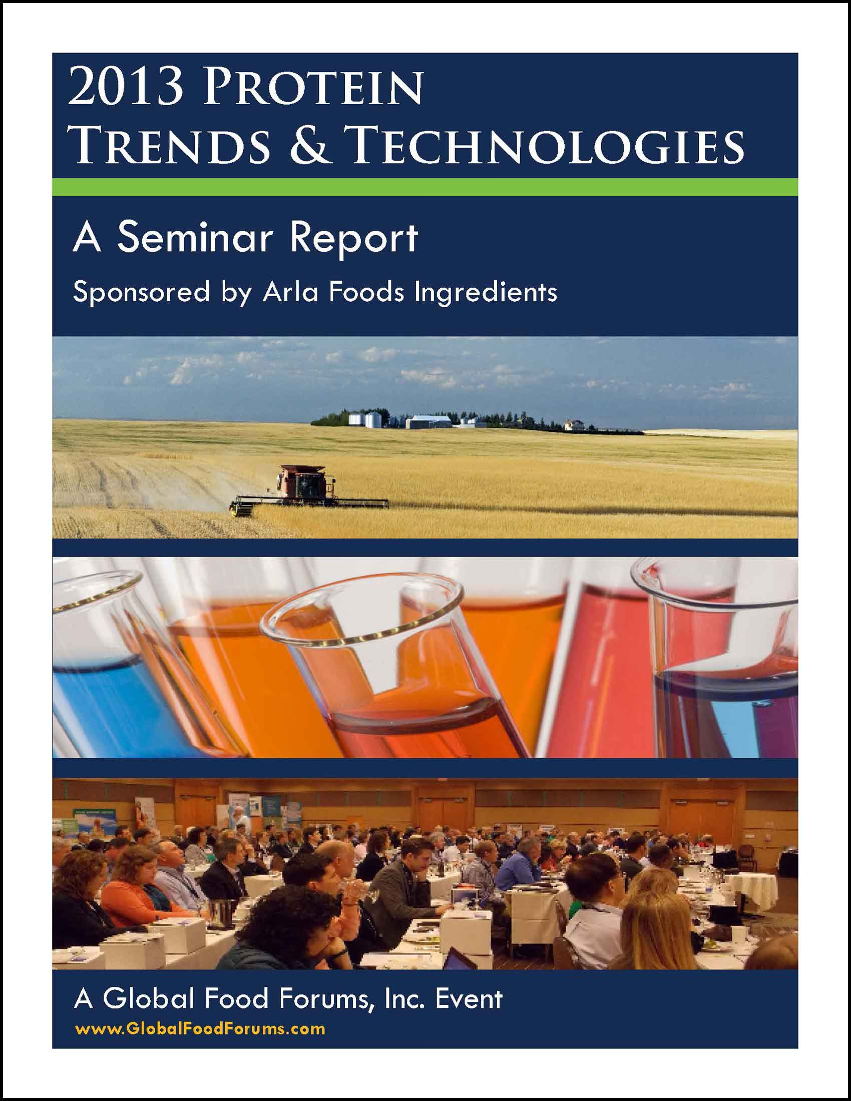 2013 Protein Trends Technologies magazine_COVER