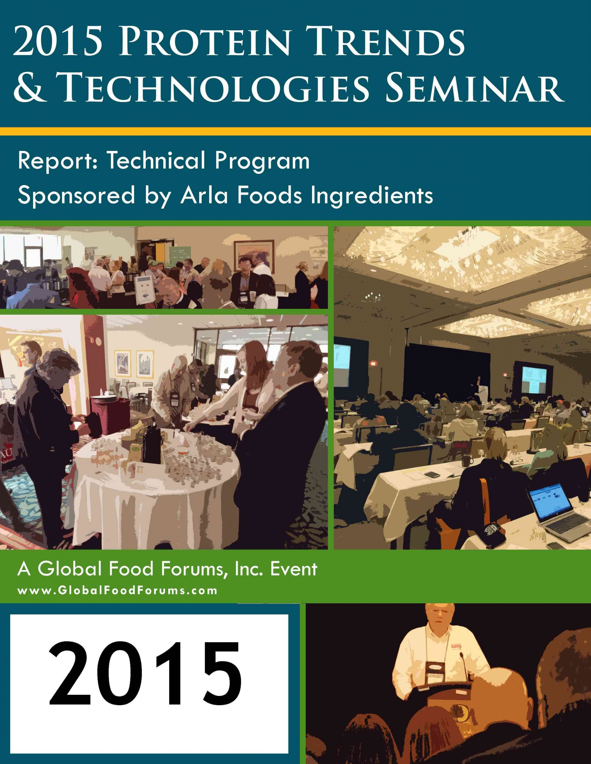 2015 Protein Trends Technologies Formulating Magazine_COVER
