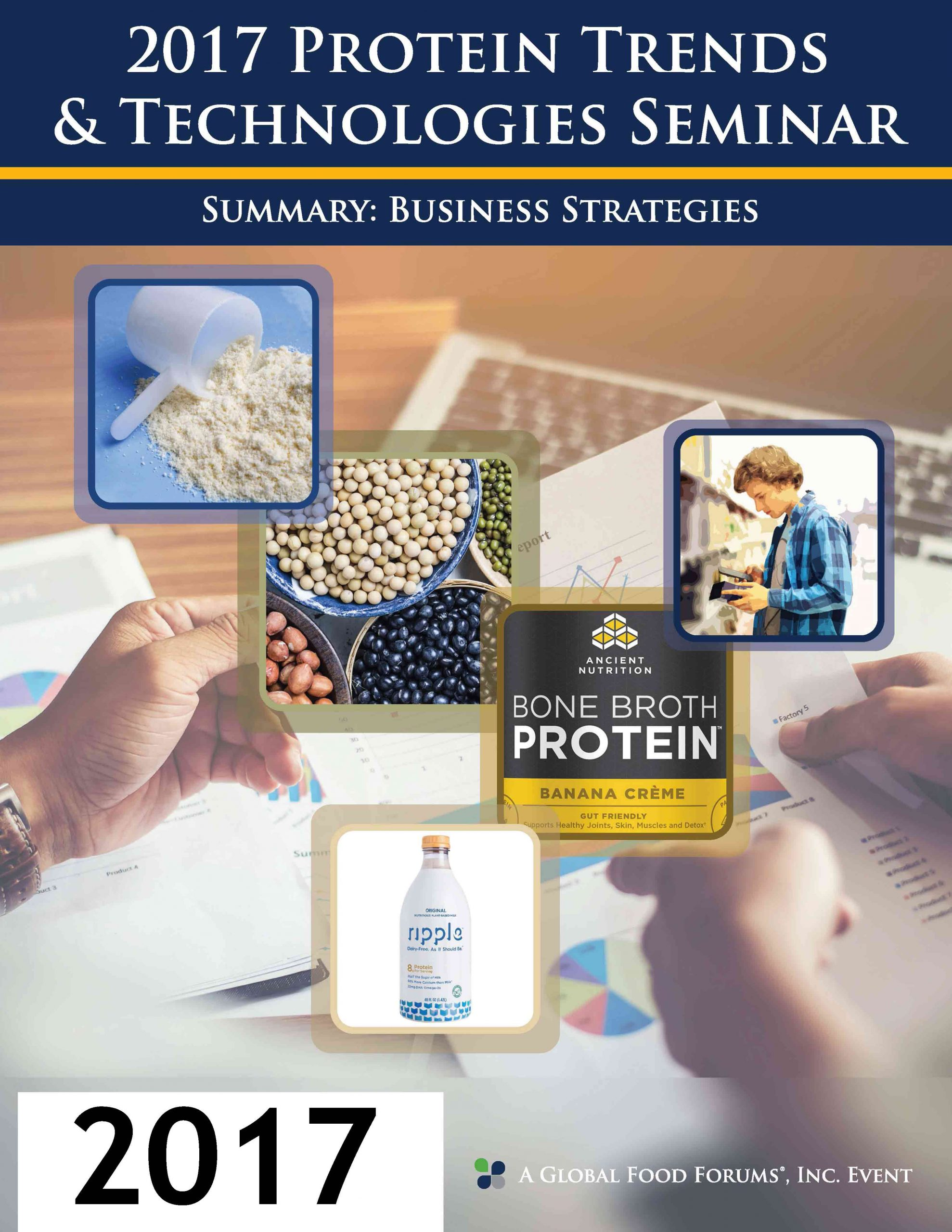 2017 Protein Trends Technologies Strategies Magazine_COVER