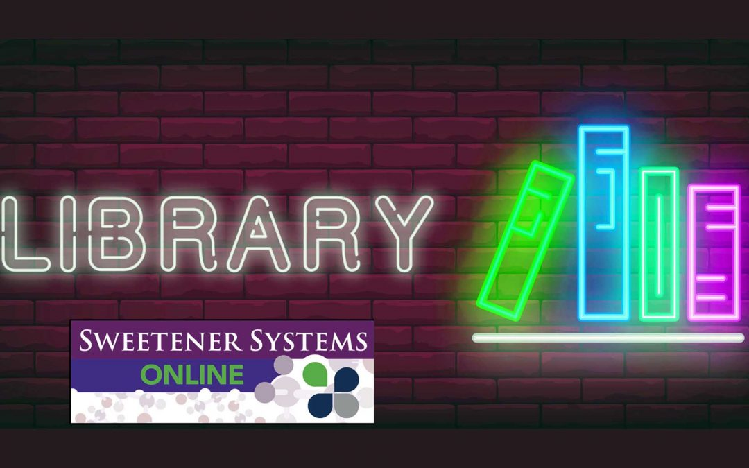 Sweetener Systems Library