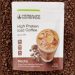 Herbalife Protein Iced Coffee-slideshow
