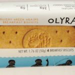 Olyra Breakfast Biscuits-original