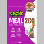 Sneakz Meal2Go